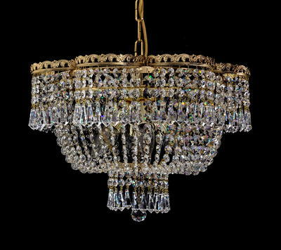 Brilliant chandelier