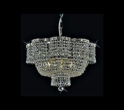 Brilliant chandelier