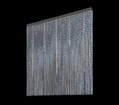 CURTAIN II. NICKEL CE