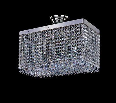 LEANDRA 250x450 NICKEL CE